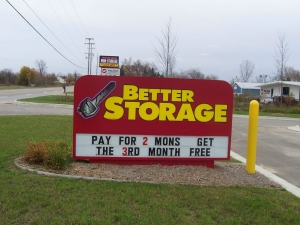 Picture of Better Storage of Grand Blanc