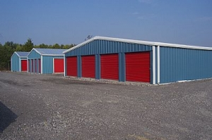 Amazon Storage - Carterville