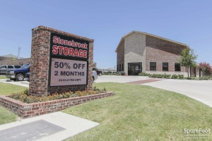Stonebrook Storage Center