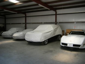 View Larger Dallas Car Storage Photo 3