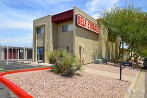 Store Safe Self Storage - Fountain Hills