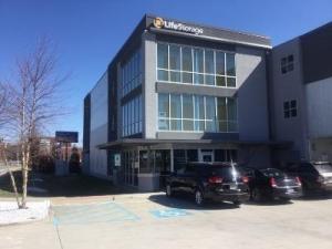 Life Storage - Chattanooga - Broad Street