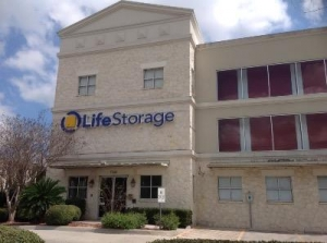 Life Storage - San Antonio - 7340 Blanco Road