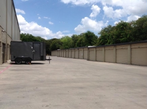 Image of Life Storage - San Antonio - 7340 Blanco Road Facility on 7340 Blanco Road  in San Antonio, TX - View 4