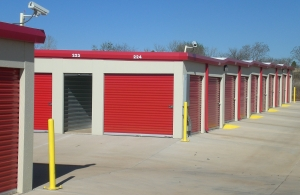 Hot Shots Storage
