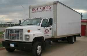 Picture of Hot Shots Storage