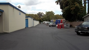 Image of Mini U Storage - Vacaville Facility on 109 Aegean Way  in Vacaville, CA - View 3