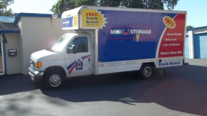 Mini U Storage - Vacaville - Photo 7