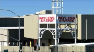 Payless Storage - Richmond - 321 Canal Boulevard - Photo 1