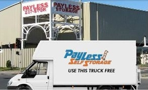 Payless Storage - Richmond - 321 Canal Boulevard - Photo 2
