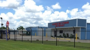 Scotty's All Space Storage - Port Arthur