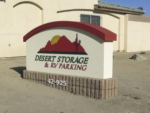 Desert Storage and RV Parking - Photo 1