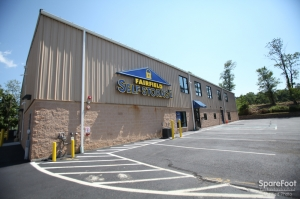 Fairfield Self Storage - 226 Passaic Avenue - Photo 2