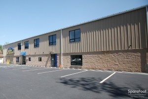 Fairfield Self Storage - 226 Passaic Avenue - Photo 3