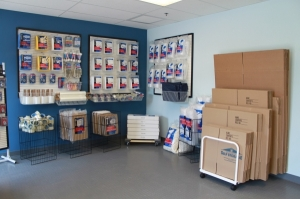Fairfield Self Storage - 226 Passaic Avenue - Photo 5