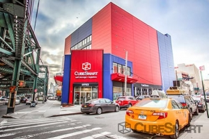 CubeSmart Self Storage - Queens - 30-19 Northern Boulevard Facility at  30-19 Northern Boulevard, Queens, NY