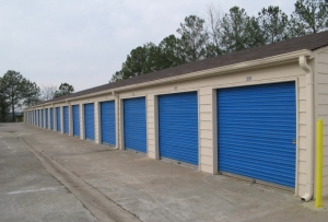 DNA Self Storage, LLC