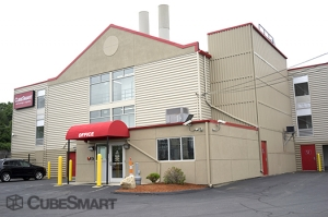 CubeSmart Self Storage - Boston - 150 William F Mcclellan Highway