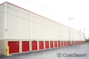 CubeSmart Self Storage - Boston - 150 William F Mcclellan Hwy - Photo 3