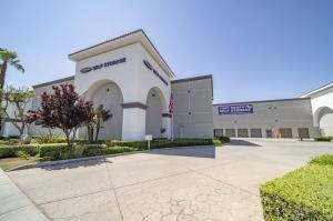 El Monte Storage Facility at  11310 Stewart Street, El Monte, CA