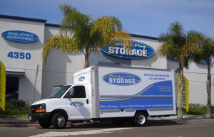 Picture of Pacific Highway Storage