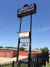 American Self Storage - S. Ranchwood Blvd.