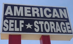 American Self Storage - W. Memorial Rd.