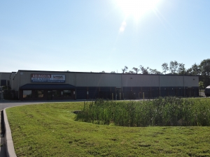 Abingdon Self Storage