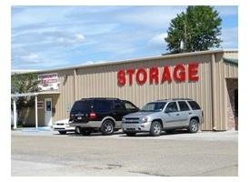Tellus Self Storage - Denham Springs