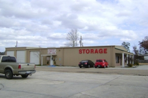Tellus Self Storage - Denham Springs - Photo 4
