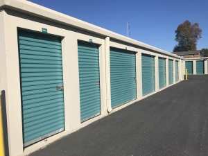 Heath Road Self Storage