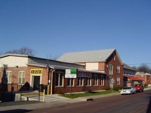 Chestnut Mill Storage