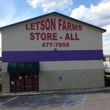 Letson Farms Store All