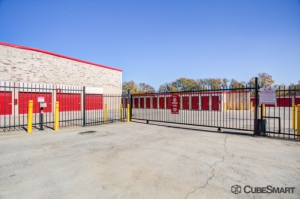 CubeSmart Self Storage - Austin - 2201 South Pleasant Valley Road - Photo 7