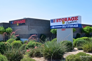 US Storage Centers - Glendale - 5801 West San Miguel Avenue - Photo 1
