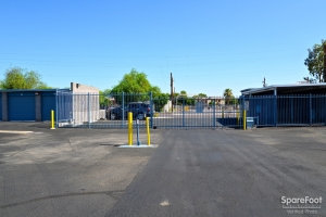 US Storage Centers - Glendale - 5801 West San Miguel Avenue - Photo 3