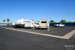 US Storage Centers - Glendale - 5801 West San Miguel Avenue - Photo 8