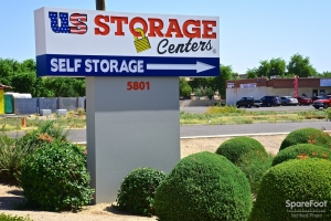 US Storage Centers - Glendale - 5801 West San Miguel Avenue - Photo 16