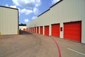 Image of Storage Land Rental Spaces/Arlington Facility on 1830 East Division Street  in Arlington, TX - View 3