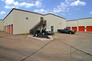 Image of Storage Land Rental Spaces/Arlington Facility on 1830 East Division Street  in Arlington, TX - View 4