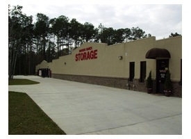 Tellus Self Storage - Covington