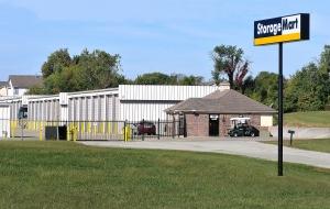 StorageMart - Hwy 150 & Hwy 291