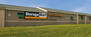 Image of StorageMart - N Oak Trafficway & NE 93rd Street Facility at 9200 N Oak Trafficway  Kansas City, MO