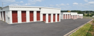 Image of StorageMart - Church Road & W College Street Facility on 280 North Church Road  in Pleasant Valley, MO - View 3