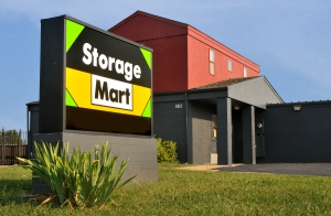 StorageMart - Old 56 Hwy and South Lone Elm Rd Facility at  1285 W Dennis Ave, Olathe, KS