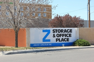 Z Storage & Office Place - Photo 1
