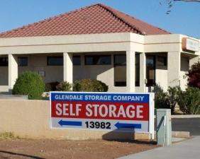 Glendale Storage Company
