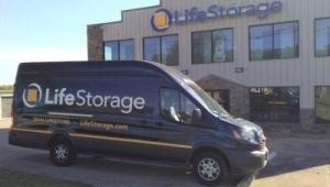 Life Storage - Cedar Park - West Whitestone Boulevard - Photo 8