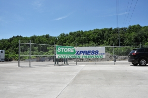 STORExpress Turtle Creek