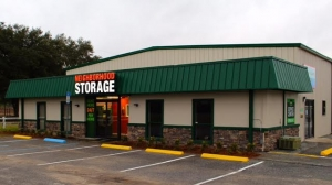 Self Store on 484